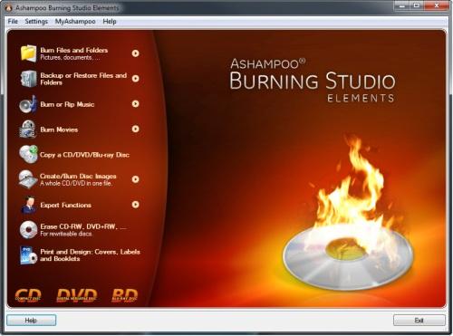 Download del software per masterizzare gratuitamente cd for Programma ikea per arredare download